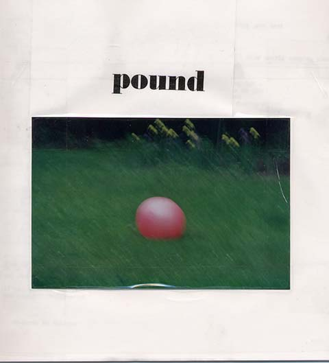 Enter for Poetry by the Pound